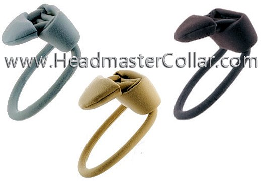 headmaster collar science