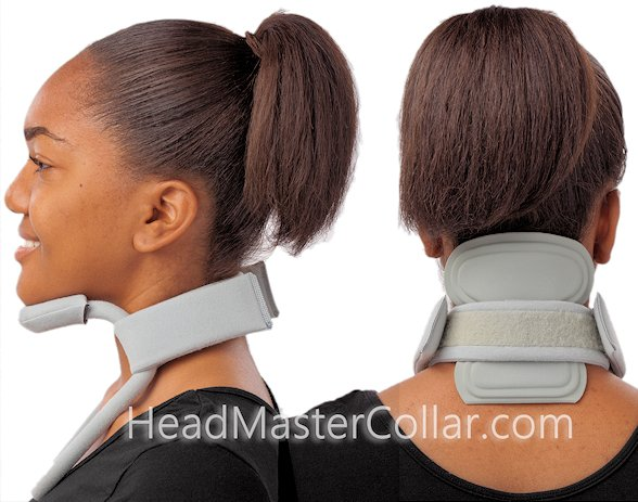 headmaster collar proper fit
